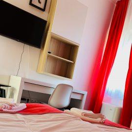 Standard szobák